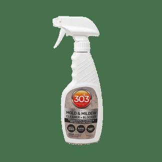 303 Mold & Mildew Cleaner + Blocker