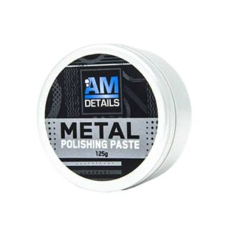 AM Details Metal Polishing Paste