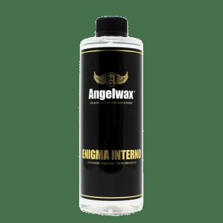Angelwax Enigma Interno