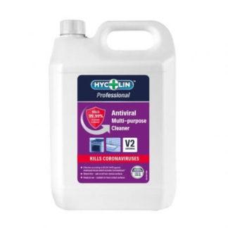 Antiviral Multi Purpose Liquid