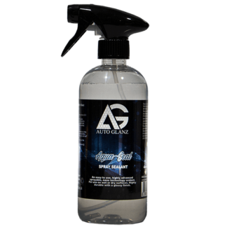 AutoGlanz Aqua-Seal