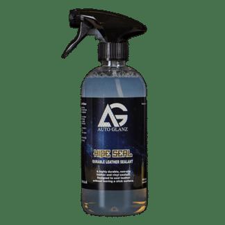 AutoGlanz Hide-Seal