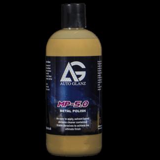 AutoGlanz MP-5.0