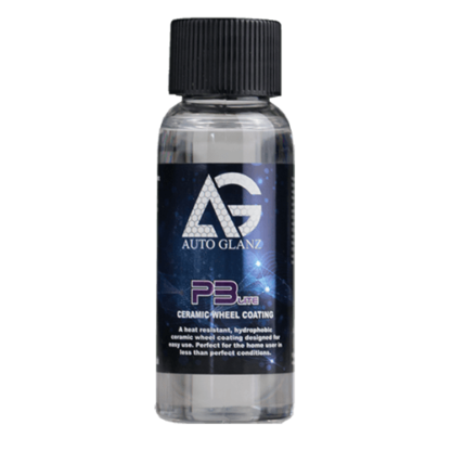 AutoGlanz P3Lite