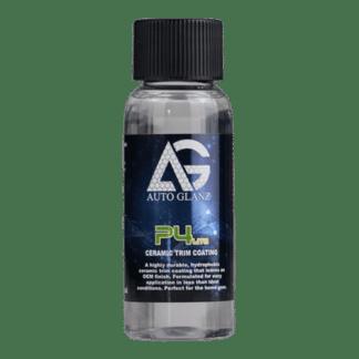 AutoGlanz P4Lite