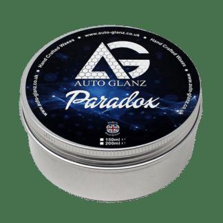 AutoGlanz Paradox