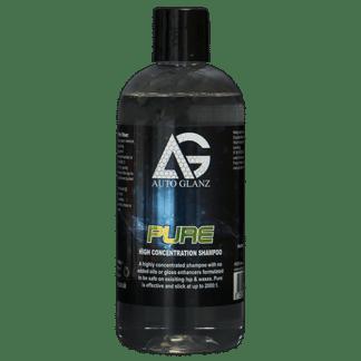 AutoGlanz Pure