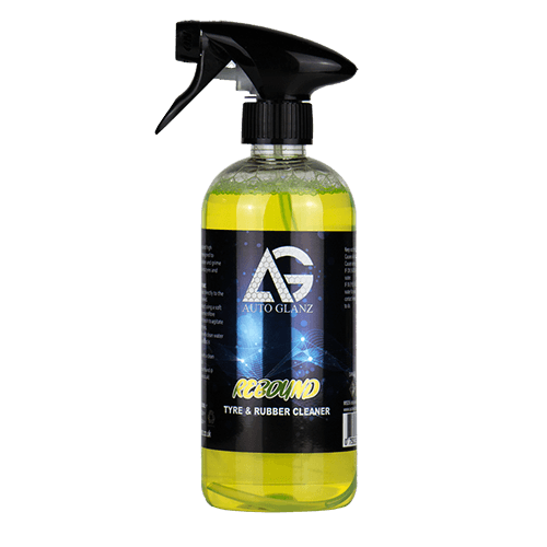 Rebound Tyre & Rubber Cleaner