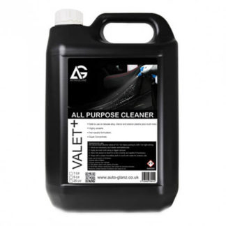 AutoGlanz Valet+ All Purpose Cleaner 5L
