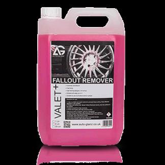 AutoGlanz Valet+ Fallout Remover