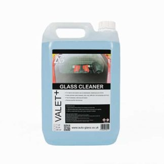 AutoGlanz Valet+ Glass Cleaner 5L