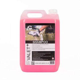 AutoGlanz Valet+ Shampoo 5L