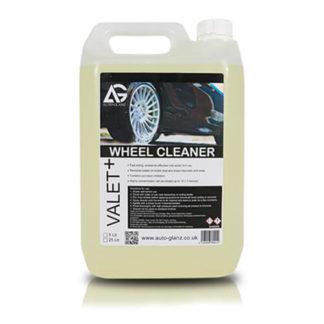 AutoGlanz Valet+ Wheel Cleaner 5L