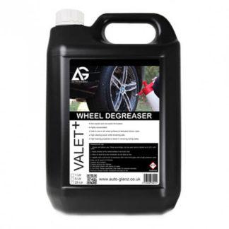 AutoGlanz Valet+ Wheel Degreaser 5L