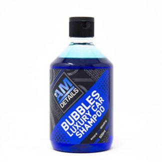 AM Details Bubbles Shampoo
