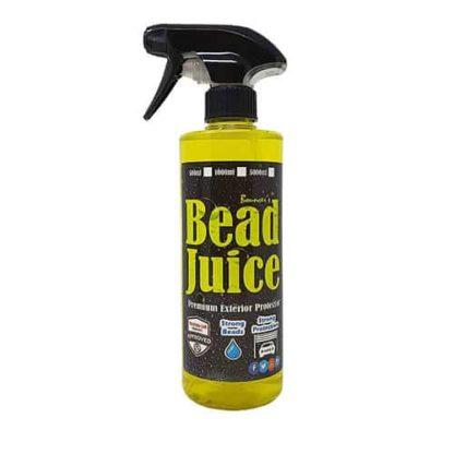 Bouncer's Bead Juice