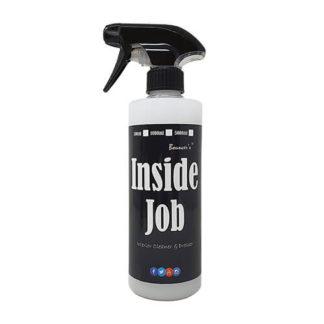Bouncer's Inside Job