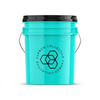 Carbon Collective Bucket