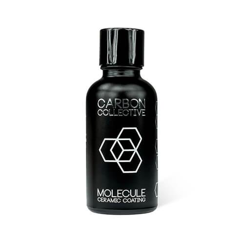Carbon Collective Molecule
