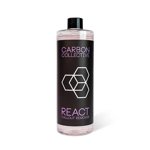 Carbon Collective React