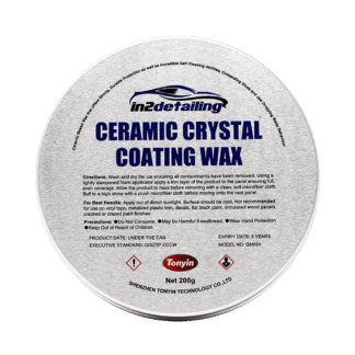 Ceramic Crystal Wax
