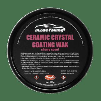 Ceramic Crystal Wax Special Edition