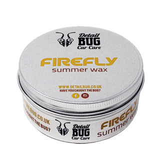 Detail Bug Firefly