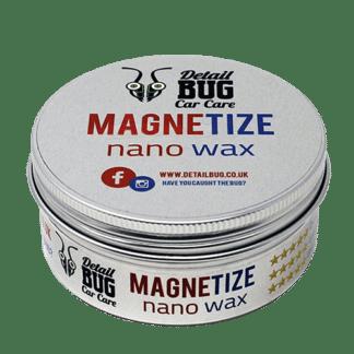 Detail Bug Magnetize