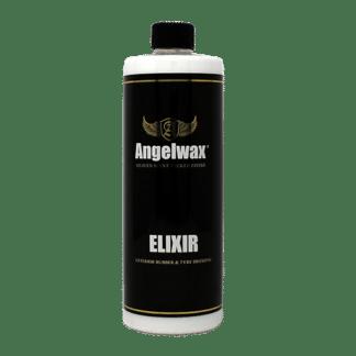 Angelwax Elixir