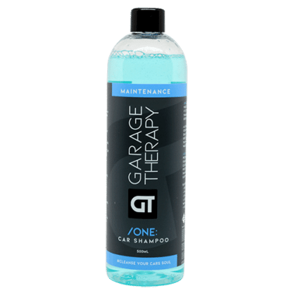Garage Therapy Car Shampoo