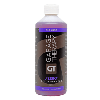 Garage Therapy Decon Shampoo