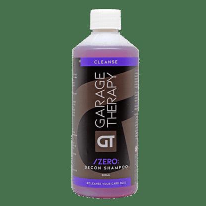 Garage Therapy Decon Shampoo
