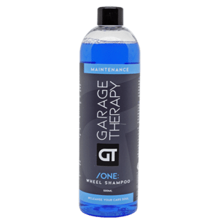 Garage Therapy Wheel Shampoo
