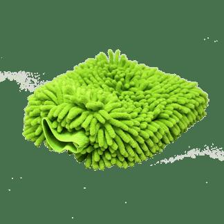 Green Noodle Mitt