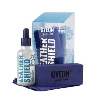 Gyeon Leather Shield
