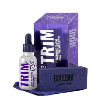 Gyeon Trim