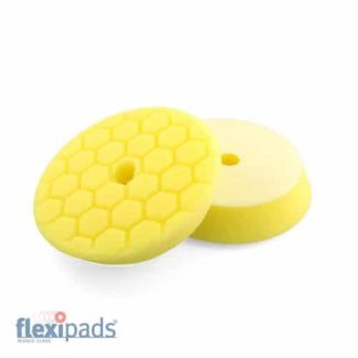 Flexipads Pro-Detail Yellow Heavy Cutting Pad