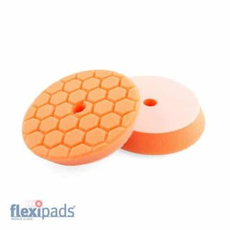 Flexipads Pro-Detail Orange Medium Pad