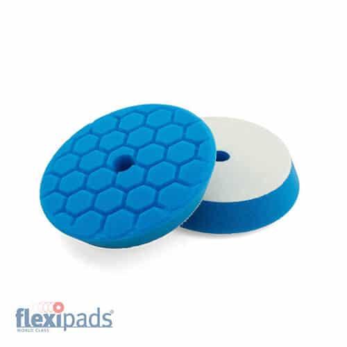 Flexipads Pro-Detail Blue Clean & Glaze Pad