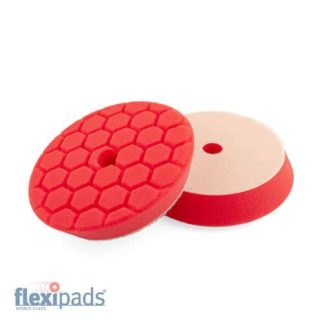 Flexipads Pro-Detail Red Fine Finishing Pad