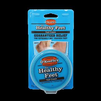 Healthy Feet Jar