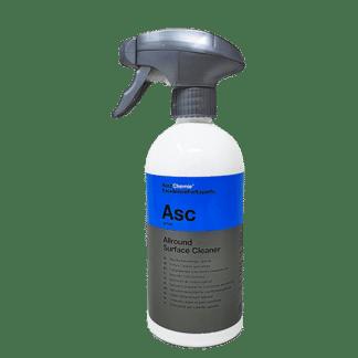 Koch Chemie ASC