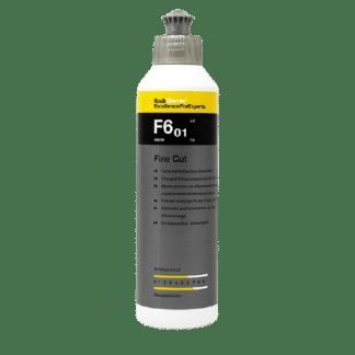 Koch Chemie F6