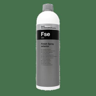 Koch Chemie FSE