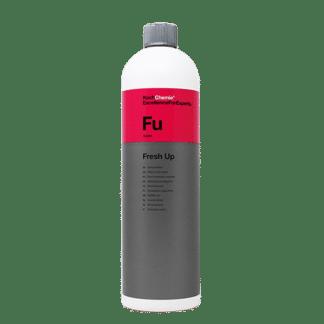 Koch Chemie FU