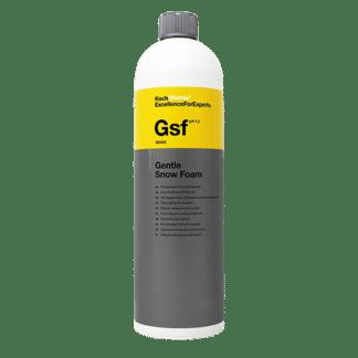 Koch Chemie GSF