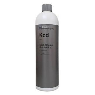 Koch Chemie KCD