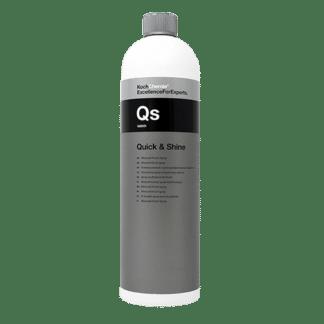 Koch Chemie QS