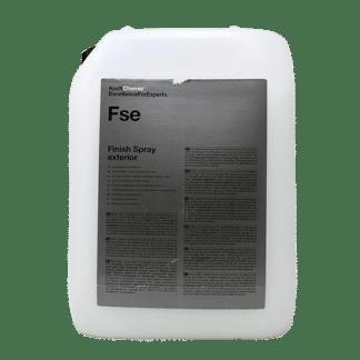 Koch Chemie FSE Large