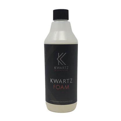 Kwartz Foam